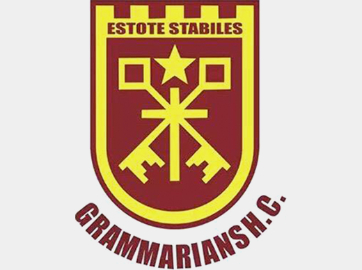 Grammarians Hockey Club